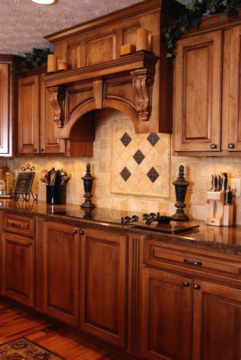 cocinas rusticas  de madera  blogdecoracionescom