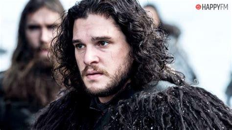 Jon Snow, Dispuesto A Demostrar Que Es Un