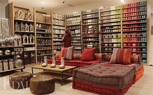 Chauffeuse Maison Du Monde : maisons du monde ouvre aujourd hui au morocco mall femmesdumaroc ~ Teatrodelosmanantiales.com Idées de Décoration