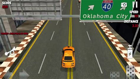 Top Speed Highway Car Racing (by Gamers Den) Android