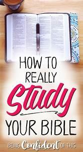Why Reading Isn... Bible Study