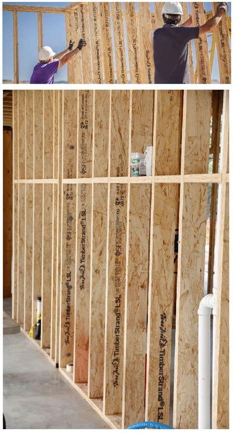 lsl timberstrand framing