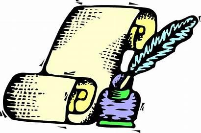 Literature Constitution History Written Proclamation Feder Papier