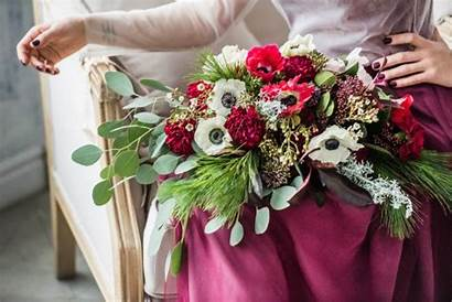Flowers Winter Bouquet Stunning Solved Problems Common