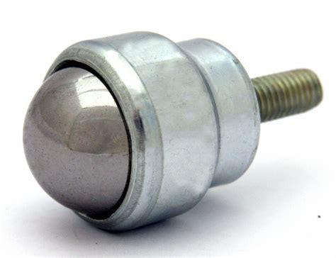 Bolt Ball Transfer Unit Stud Type Bearings Roller Flex