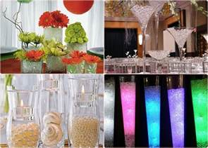 wedding centerpiece ideas water diy wedding decoration ideas budget brides guide a