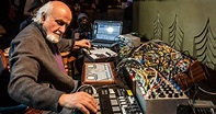 Morton Subotnick orchestrates documentary film and 50th ...