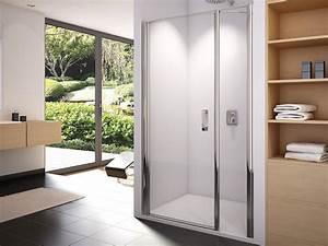 Duschtür 80 Cm : duscht r pendelt r 80 cm dusche nische mit festteil ~ Michelbontemps.com Haus und Dekorationen
