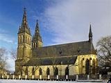 Basilica of St. Peter and St. Paul, Prague - Wikipedia