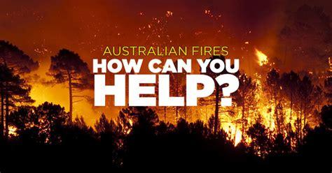 australian fires      sea fm