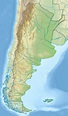 Los Glaciares National Park - Wikipedia
