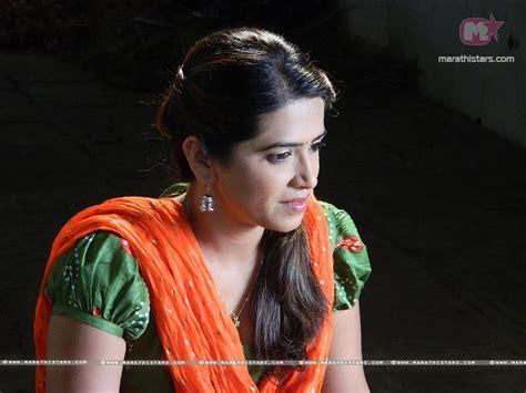 sharmishtha raut marathi actress photosbiography