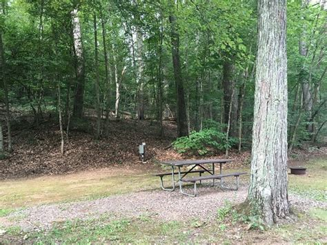 Wolf's Den Family Campground  Sitemap & Rules