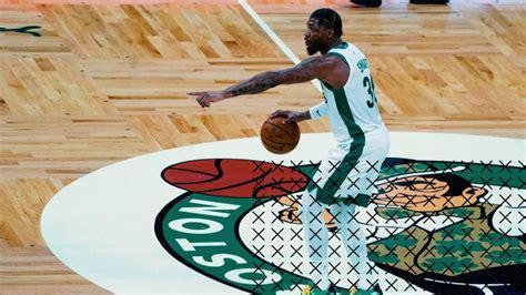 Celtics Injury Report: Marcus Smart, Jeff Teague ...