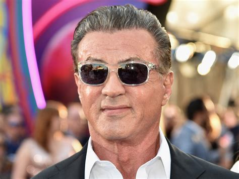 Sylvester Stallone Hits Back At Death