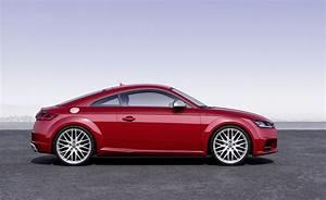 Nouvelle Audi Tt 2015 : nouveau audi tt 2014 pr sentation et photos ~ Melissatoandfro.com Idées de Décoration