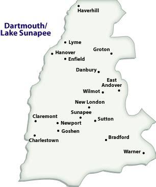 dartmouth  lake sunapee  hampshire bed breakfasts