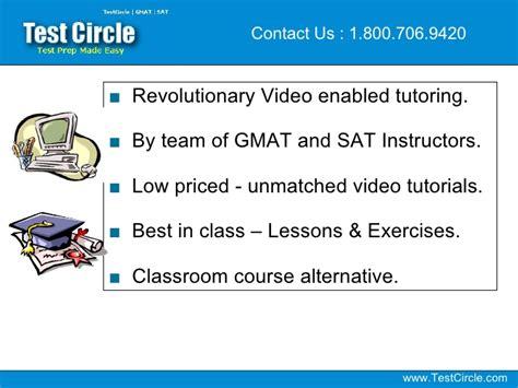 Gmat Math, Gmat Verbal And Sat Test Perfect Solution
