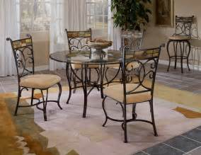 furniture kitchen tables small kitchen table with chairs classic glass top dinette table with sculpted metal base 8505