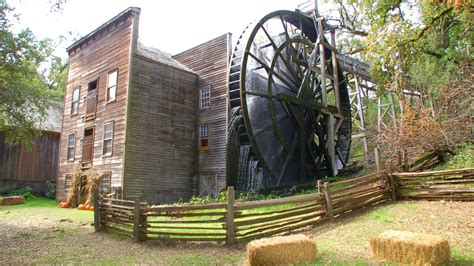 Bale Grist Mill Needs Millers, Volunteers  Napa Outdoors