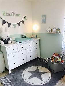 Kinderzimmer Für Jungs : ein s es kinderzimmer f r kleine jungs ~ Lizthompson.info Haus und Dekorationen