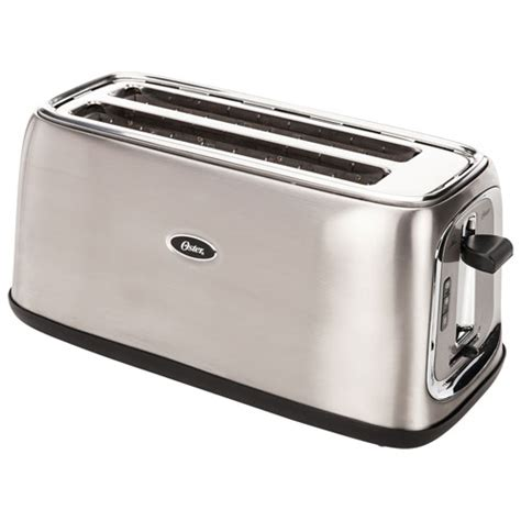 Buy 4 Slice Toaster by Oster Toaster 4 Slice Toasters Best Buy Canada