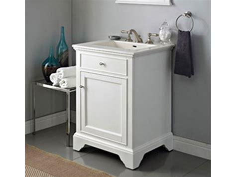Modern Bathroom Vanities Mississauga by Fairmont Framingham 24 Vanity Bathroom Vanity For