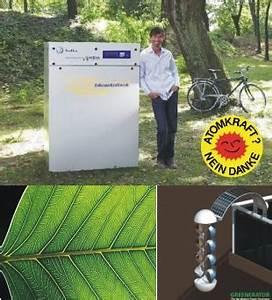 Energie Selbst Erzeugen : selber strom erzeugen 6 technologien die dich unabh ngig ~ Lizthompson.info Haus und Dekorationen