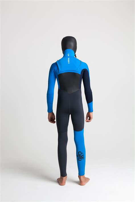 C Skins Session Junior Chest Zip Wetsuit   Sorted Surf ...