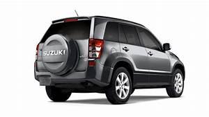 Concessionnaire Suzuki Auto : suzuki grand vitara du concessionnaire socida ~ Medecine-chirurgie-esthetiques.com Avis de Voitures
