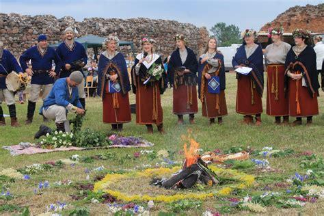 Visit Ludza - » 17. jūnijā 9. reizi Ludzas viduslaiku pils ...