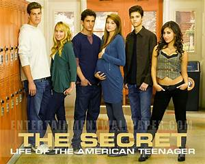 HotTopTrends: Secret Life of the American Teenager