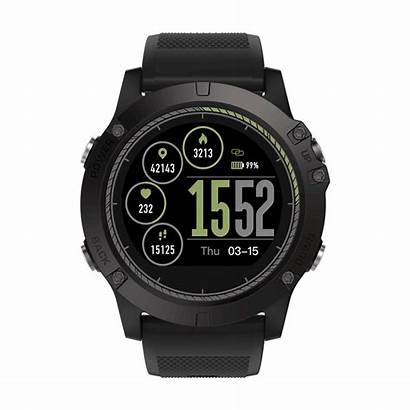 Smartwatch Military Tough Tactical Inspired