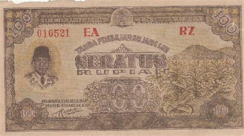 uang kuno lawas jika kamu punya 4 uang rupiah versi lama ini kamu bisa