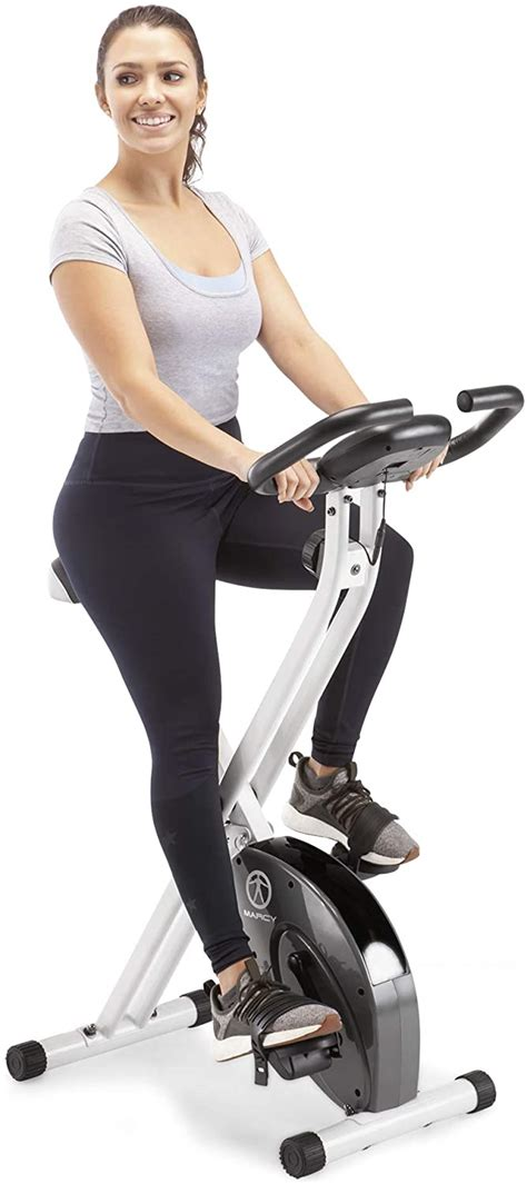 Top 10 best exercise bike for short person | Updated [Dec ...