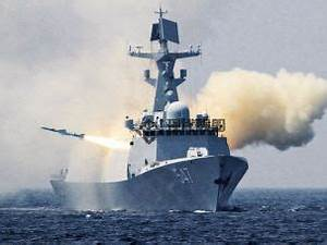 Top 10 Most Powerful Frigates in The World | Defencyclopedia