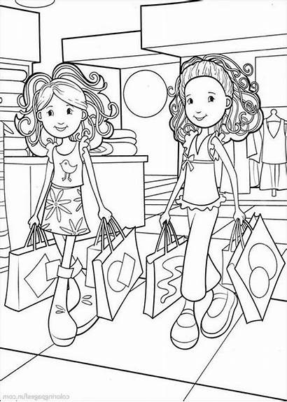 Coloring Pages Hobby Recommend Pretty Forget Supplies