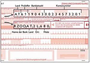 Iban Berechnen Formel : was sich f r bankkunden ndert news ~ Themetempest.com Abrechnung