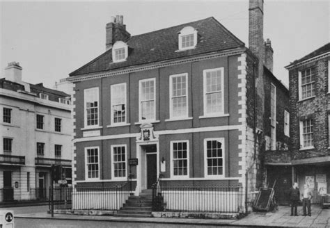 18th century houses plate 139 18th century houses the house and the