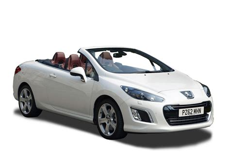 Peugeot Convertible by Peugeot 308 Cc Cabriolet 2009 2014 Prices