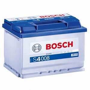 Batterie Bosch S4008 : bosch s4008 car battery 574012068 ~ Farleysfitness.com Idées de Décoration