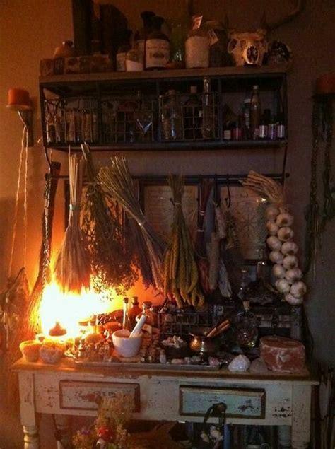 Best 25  Wiccan decor ideas on Pinterest   Pagan decor