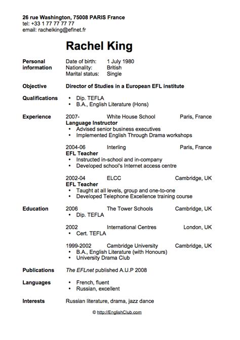 Meaning Of Resume In by Doc 638479 Meaning Resume Cv How To Make A Resume With Free Sle Resumes Bizdoska