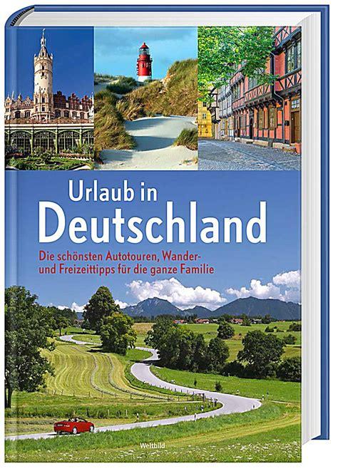 urlaub deutschland die schoensten autotouren wander und