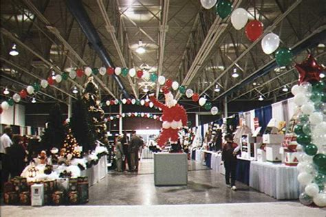 Christmas Decoration Trade Show