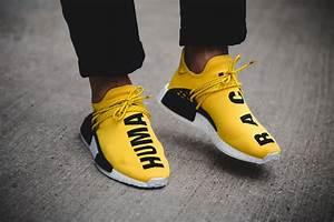 adidas Originals x Pharell Williams HU NMD