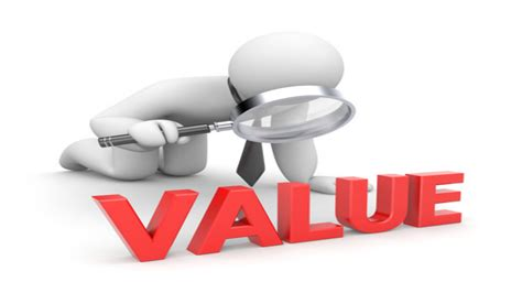Where's the Value?   EVERWEALTH