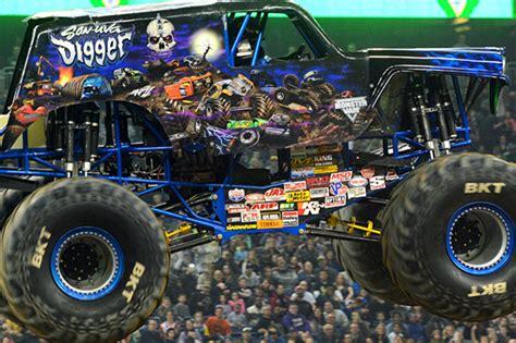 monster truck show edmonton monster jam in canada monster jam