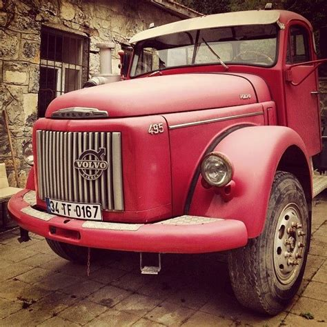 old volvo trucks 17 best images about volvo trucks on pinterest driving