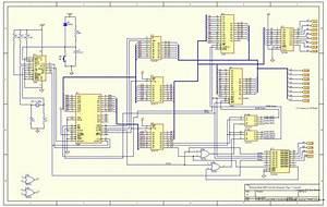 Scott U0026 39 S 8088 Single Board Computer Project Page